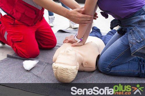 Acciones básicas para la atención de una persona con afectación de la salud