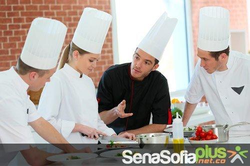 Carrera Técnica Sena Cocina