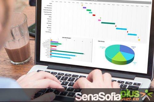 Curso virtual Sena Sofia Excel