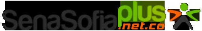 Logo Sena Sofia Plus