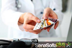 Administración de medicamentos SENA