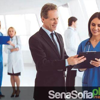 Apoyo administrativo en salud Sena Sofia