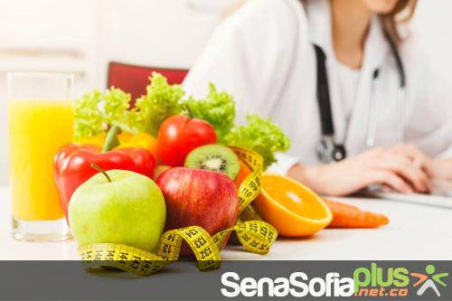 Aspectos sanitarios en la nutrición y la alimentación