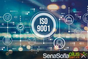 Autoría Interna de calidad ISO 9001