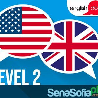 English dot works level 2
