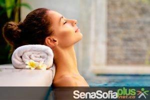 Fundamentos en hidroterapia aplicada a la estética Sena