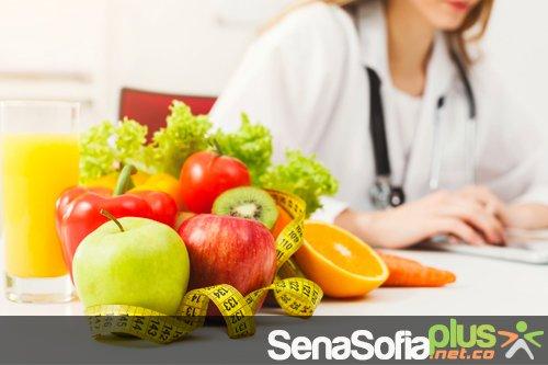 Nutrición y alimentación en el desarrollo humano