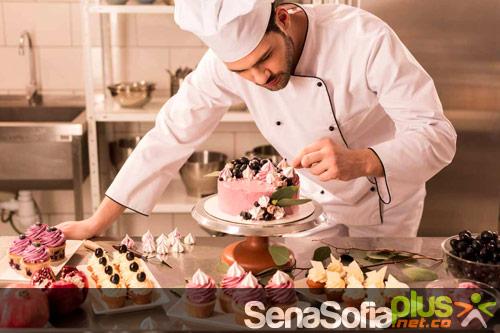 Pastelería Sena