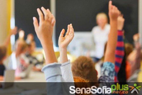 Pedagogía Humana Sena Sofia