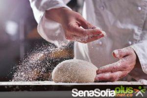 Procesos de panadería SENA