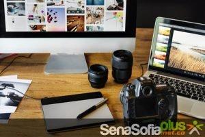 Producción multimedia Sena Sofia
